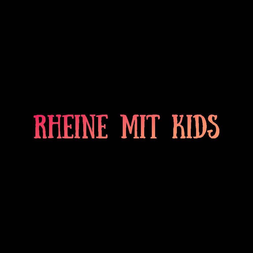 Rheine mit Kids